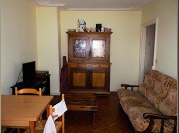 Appartager FR - Chambre à louer dans appartement 65m² proche centre-ville - Mulhouse, Mulhouse - 300 € /Mois