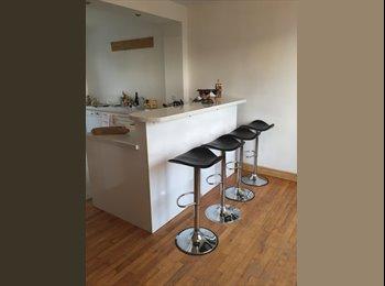 Appartager FR - Chambres à louer en colocation, Quimper - 300 € /Mois