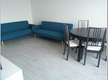 Appartager FR - Colocation Nanterre appartement meublé 4 chambres  - Nanterre, Paris - Ile De France - 550 € /Mois