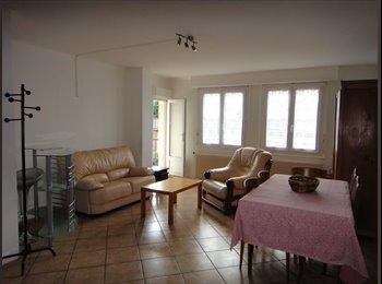 Appartager FR - meublé T3, 2 chambres - Dunkerque, Dunkerque - 650 € /Mois