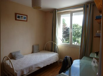 Appartager FR - Location chambre meublée - Brest, Brest - 260 € /Mois