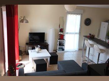 Appartager FR - Recherche d'un colocataire octobre Poitiers  - Poitiers, Poitiers - 300 € /Mois