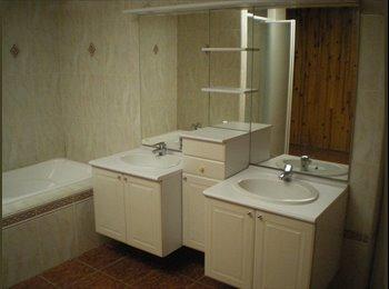 Appartager FR - chambres dans une grande amiénoise - Amiens, Amiens - 300 € /Mois