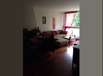 Appartager FR - Colocation à trois - Caen, Caen - 264 € /Mois