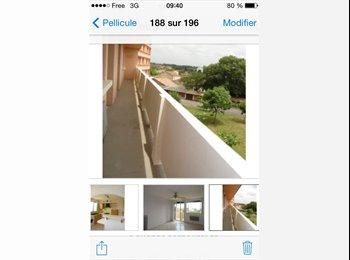 Appartager FR - Coloc blagnac - Blagnac, Toulouse - 350 € /Mois