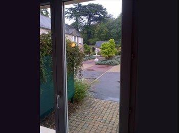 Appartager FR - maison dans parc St Herblain - Saint-Herblain, Nantes - 980 € /Mois