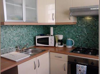 Appartager FR - chambre meublée indépendante dans un appartement à partager - 15ème Arrondissement, Paris - Ile De France - 650 € /Mois