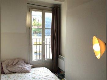 Appartager FR - Colocation Bastille/Marais - 4ème Arrondissement, Paris - Ile De France - 850 € /Mois
