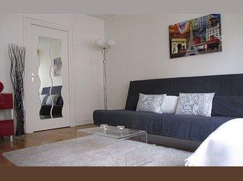 Appartager FR - Appartement 1 pièce 25m2 - Nîmes, Nîmes - 380 € /Mois