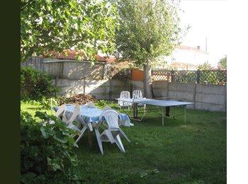 Appartager FR - Maison à partager calme à 200 m de la mer - Châtelaillon-Plage, La Rochelle - 290 € /Mois