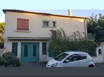 Appartager FR - Colocation maison avignon proche faculté  - Avignon, Avignon - 350 € /Mois
