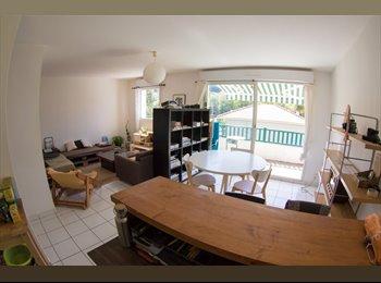 Chambre en  colocation dans appartement T4 Biarritz