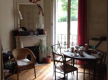 Appartager FR - CHAMBRE A LOUER POUR LE 1ER OCOTBRE MAX - 14ème Arrondissement, Paris - Ile De France - 350 € /Mois