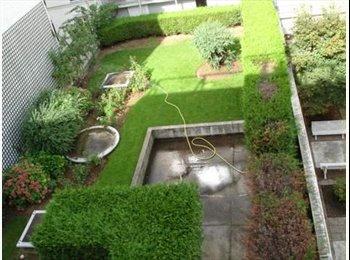Appartager FR - GRAND STUDIO 38M² SOLEIL BALCON SUR JARDIN  - 15ème Arrondissement, Paris - Ile De France - 1050 € /Mois