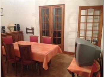 Appartager FR - colocation etudiant - Bidart, Biarritz - 660 € /Mois
