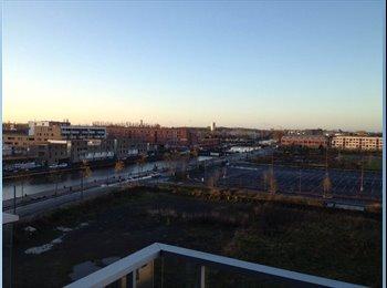 Appartager FR - Chambre à louer, quartier Euratechnologie Idéal ERASMUS, Lille - 420 € /Mois