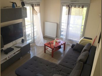 Appartager FR - Je propose une colocation - 7ème Arrondissement, Lyon - 500 € /Mois