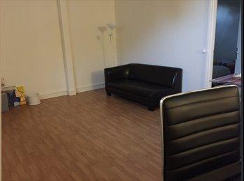 Appartager FR - loue chambre dans appartement spacieux - buttes chaumont - 19ème Arrondissement, Paris - Ile De France - 700 € /Mois