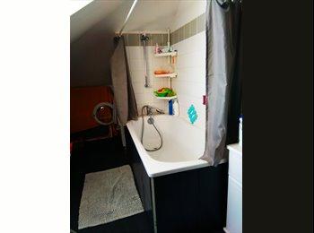 Appartager FR - a partager 32 m2 sur l'ile saint louis - 4ème Arrondissement, Paris - Ile De France - 800 € /Mois