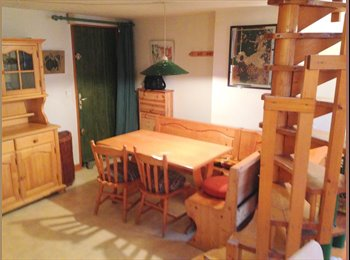 Appartager FR - Je propose une colocation - Annecy, Annecy - 525 € /Mois