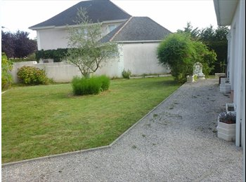 Appartager FR - propose chambre à louer dans colocation maison  - Pau, Pau - 330 € /Mois