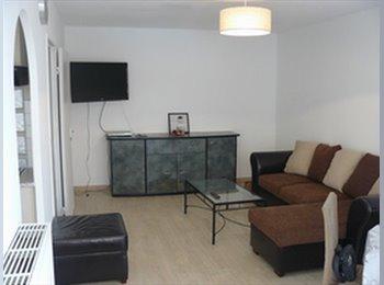 Appartager FR - F2 meublé location ou colocation sur Golfe Juan centre ville  - Vallauris, Cannes - 800 € /Mois