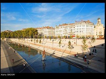 Appartager FR - yanis - 3ème Arrondissement, Lyon - 5350 € /Mois
