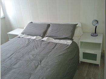 Appartager FR - Location d'une chambre  - Île de Nantes, Nantes - 300 € /Mois