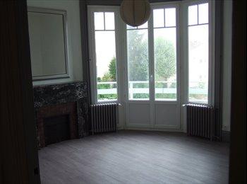Appartager FR - appartement T3 66m²  place bellevue - Saint-Etienne, Saint-Etienne - 400 € /Mois