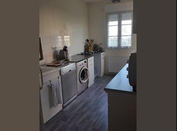 Appartager FR - Chambre à louer Sens proche lycée  - Sens, Auxerre - 210 € /Mois