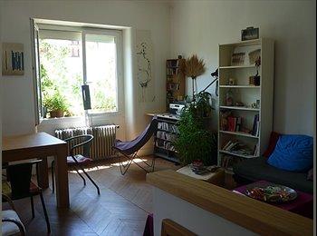Appartager FR - maison de ville-quartier capucin/ste croix - Capucins - Victoire - St Michel - Ste Croix, Bordeaux - 480 € /Mois