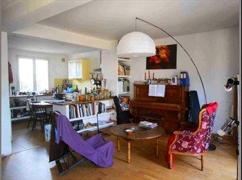 Appartager FR - chambre à louer - Saint-Sernin, Toulouse - 205 € /Mois