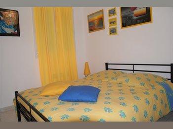 Appartager FR - Chambre à Louer  - Belgentier, Toulon - 300 € /Mois