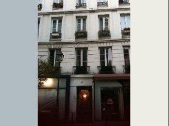 Appartager FR - emplacement idéal Paris - 3ème Arrondissement, Paris - Ile De France - 1100 € /Mois