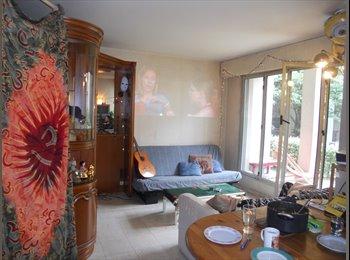 Appartager FR - chambre dans colocation internationale  - 19ème Arrondissement, Paris - Ile De France - 400 € /Mois