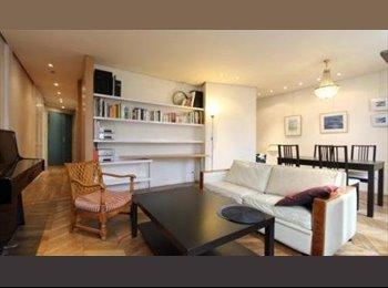 Appartager FR - location Appartement 2 pièces 1 chambre de 45m2 - Amiens, Amiens - 500 € /Mois