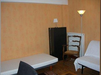 chambre dans villa bon confort