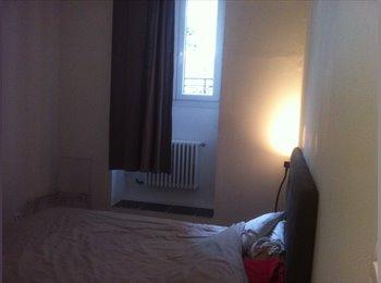 Appartager FR - location une chambre Brotteaux grand appart - 6ème Arrondissement, Lyon - 500 € /Mois