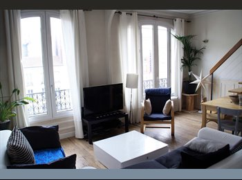 Colocation Boulogne-Billancourt (Marcel Sembat)