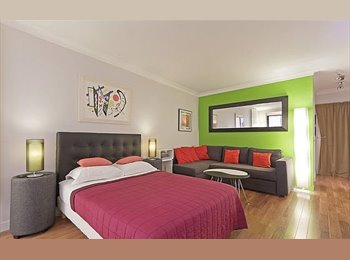 Appartager FR - Chambre étudiant - Annecy, Annecy - 390 € /Mois