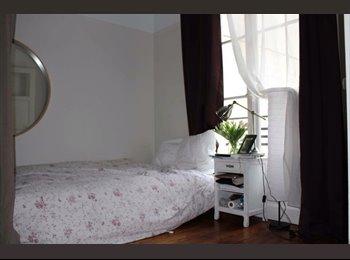 Appartager FR - Je cherche un colocataire - 9ème Arrondissement, Paris - Ile De France - 700 € /Mois