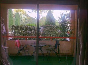 Appartager FR - Colocation dans une résidence sécurisée  - Aix-en-Provence, Aix-en-Provence - 430 € /Mois
