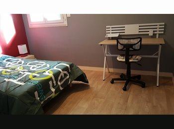 Appartager FR - Chambre meublée en colocation - Quimper, Quimper - 250 € /Mois