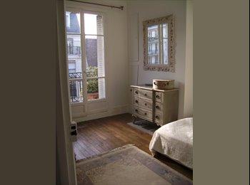 Appartager FR - chambre a louer - 15ème Arrondissement, Paris - Ile De France - 690 € /Mois