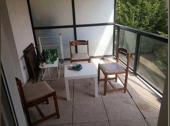 Appartager FR - Merveilleux appartement à Lyon 7, c'est une aubaine. - 7ème Arrondissement, Lyon - 395 € /Mois