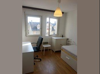 Appartager FR - offre colcation étudiante - Koenigshoffen, Strasbourg - 385 € /Mois