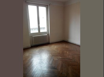 Appartager FR - Appartement pleins de charme lyon 7 - 7ème Arrondissement, Lyon - 331 € /Mois