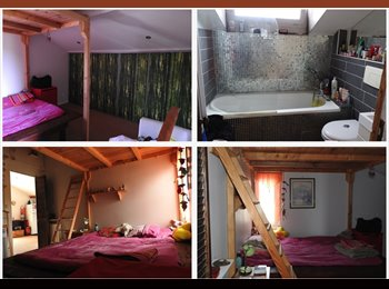 Appartager FR - T2 - Anglet, Biarritz - 650 € /Mois