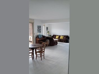 Appartager FR - Location chambre Arènes / TOEC - Fer à Cheval - Patte d'Oie - Arènes, Toulouse - 350 € /Mois