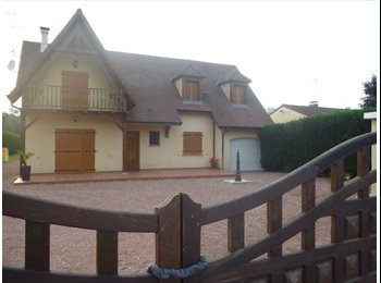 Appartager FR - chambre à louer  - Hauterive, Hauterive - 500 € /Mois